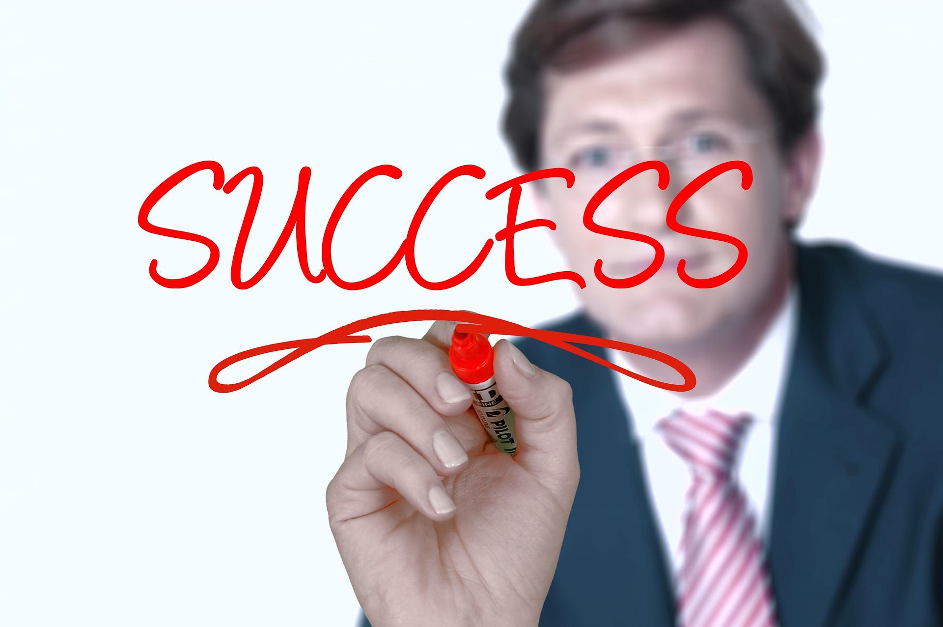 人生の勝者になるための「10の原則」。