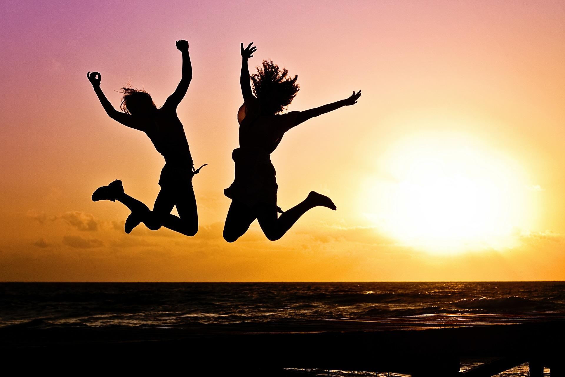 「成功したら幸福になれる」のではなく「幸福になれば成功する」という事実。