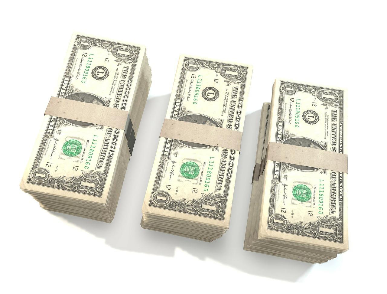 お金持ちになるための世界一シンプルな「3つのルール」。