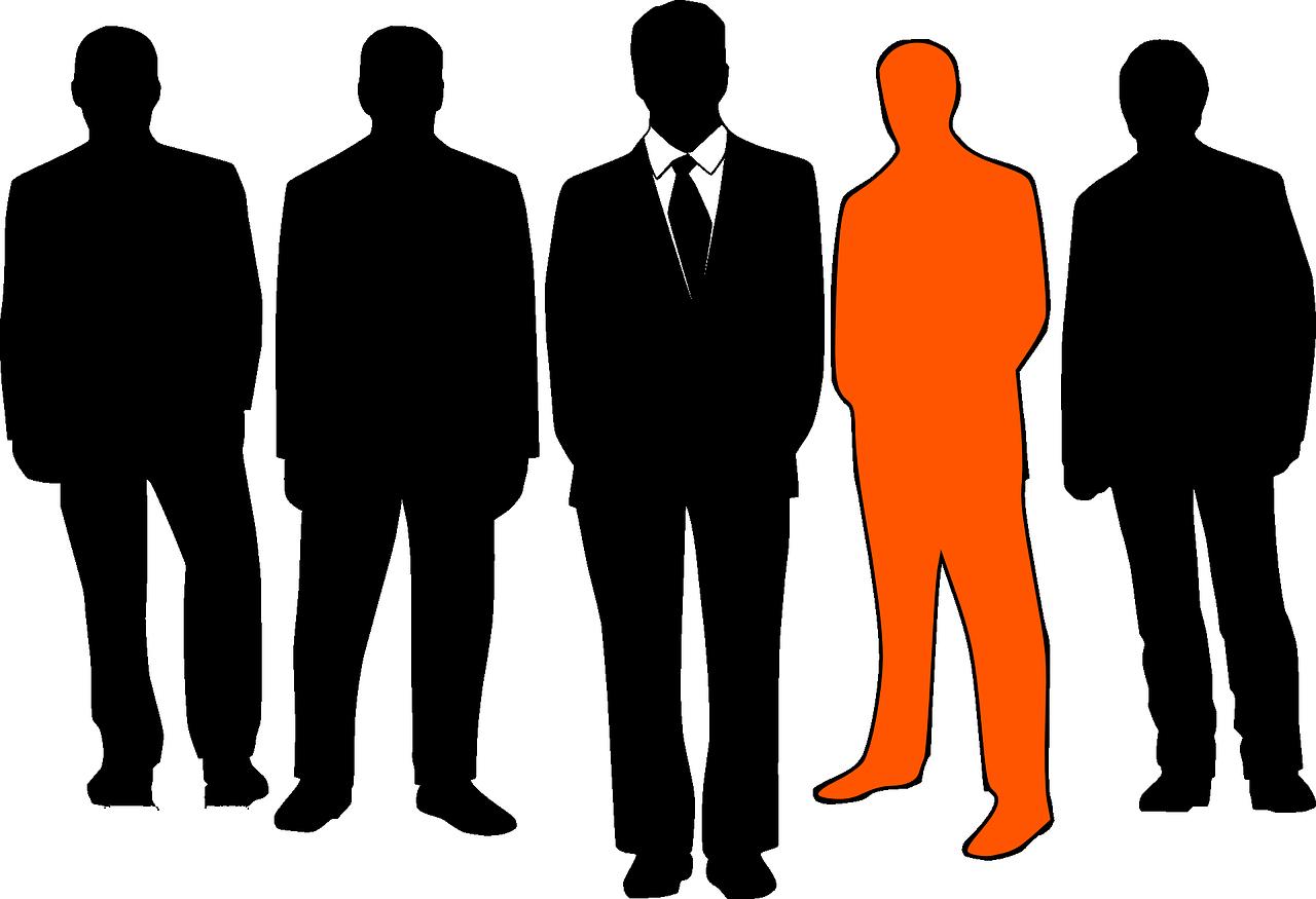 リーダーシップを発揮するための「4つの原則」。