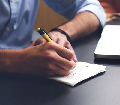 なぜ夢は「紙に書く」と叶うのか?