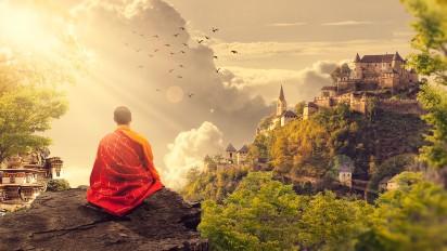 チベット仏教に学ぶ成功法則とは?